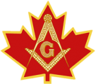 GRAND LODGE OF CANADA IN THE PROVINCE OF ONTARIO