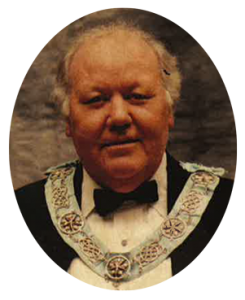 W. Bro Allen Sacret