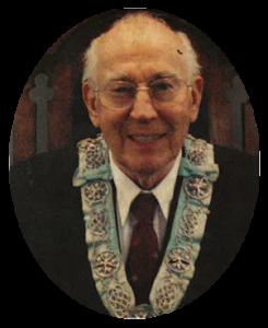 W. Bro. Brian Maxwell