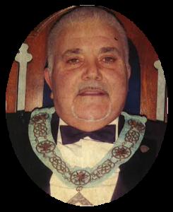 W. Bro. Gabriel Spoletini