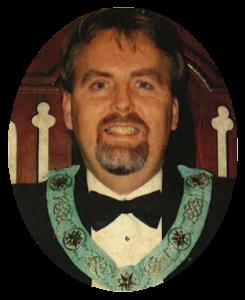 W. Bro. Grant Waddell