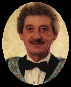 W. Bro. Jim Nimmo