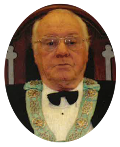 W. Bro. John Forrester