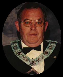 W. Bro. John Perkin