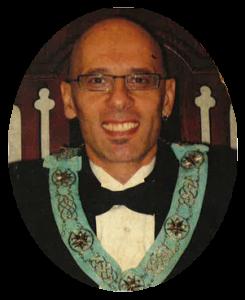 W. Bro. Joseph D'Ettore