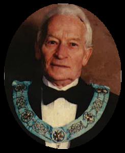 R.W. Keith Flynn
