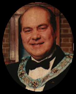 V.W. Bro. Lino Rubino