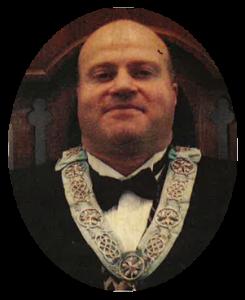 W. Bro. Marcello Rossi