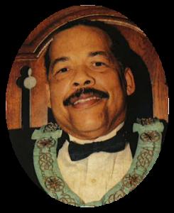 W. Bro. Michael Stephenson