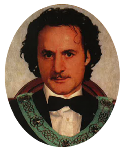 W. Bro. Roberto Paonessa
