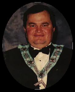W. Bro. Ted Van Lankveld
