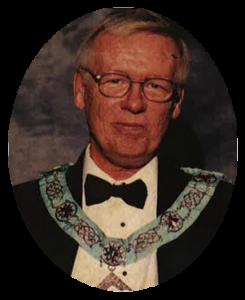 W. Bro. Wayne Blair