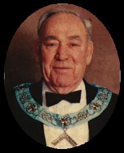 V.W Herb Bignell